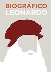 Libro Biografico Leonardo