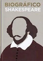 Libro Biografico Shakespeare