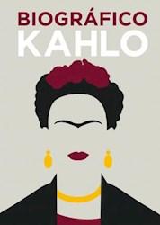 Libro Biografico Kahlo