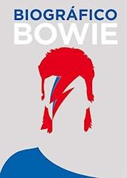 Libro Biografico Bowie