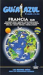 Libro Francia Sur