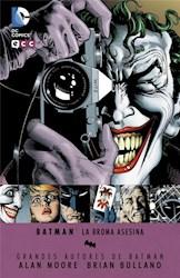 Papel Batman La Broma Asesina