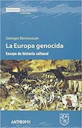 Papel La Europa Genocida