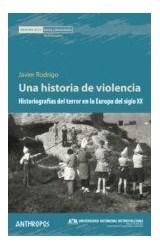 Papel UNA HISTORIA DE VIOLENCIA