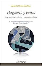 Papel Posguerra Y Poesía