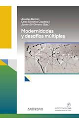 Papel Modernidades Y Desafios Múltiples