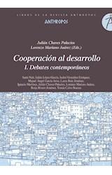 Papel Cooperación Al Desarrollo. I: Debates Contemporáneos