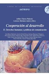 Papel Cooperación Al Desarrollo. Ii: Derechos Humanos Y Políticas De Comunicación