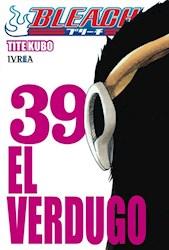 Libro 39. Bleach