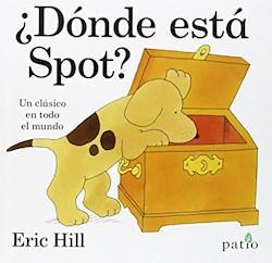 Libro Donde Esta Spot ?