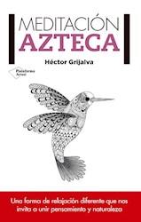 Libro Meditacion Azteca