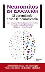 Libro Neuromitos En Educacion