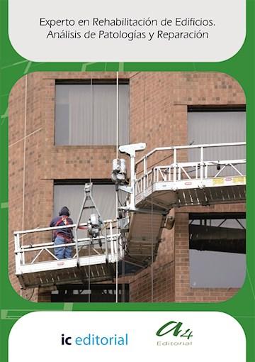 Papel Experto En Rehabilitación De Edificios. Análisis De Patologías Y Reparación