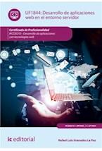 E-book Aplicación de técnicas de usabilidad y accesibilidad en el entorno cliente