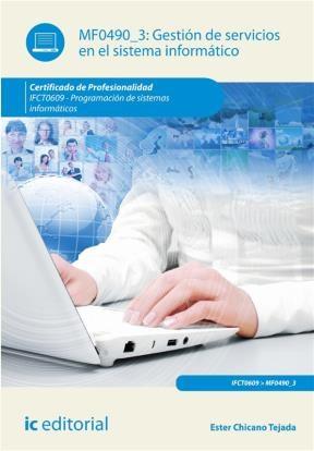 E-book Gestión De Servicios En El Sistema Informático