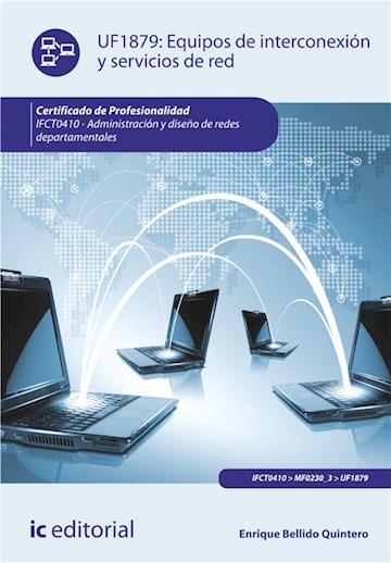 E-book Equipos De Interconexión Y Servicios De Red