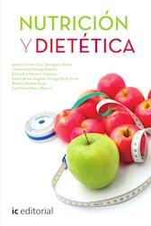 Libro Nutricion Y Dietetica