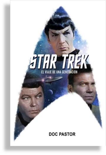 Papel Star Trek - El Viaje De Generacion