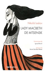 Papel LADY MACBETH DE MTSENSK