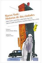 Papel NUEVA YORK HISTORIA DE DOS CIUDADES