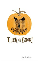 Papel TRICK OR BOOK 3 TOMOS