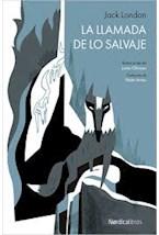 Papel LA LLAMADA DE LO SALVAJE