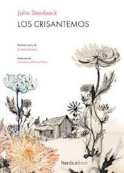 Papel Los Crisantemos