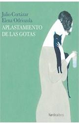 Papel APLASTAMIENTO DE LAS GOTAS