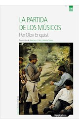 Papel LA PARTIDA DE LOS MUSICOS