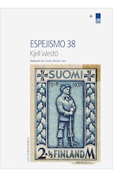 Papel ESPEJISMO 38