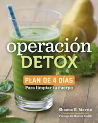 Libro Operacion Detox