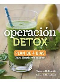 Papel Operacion Detox