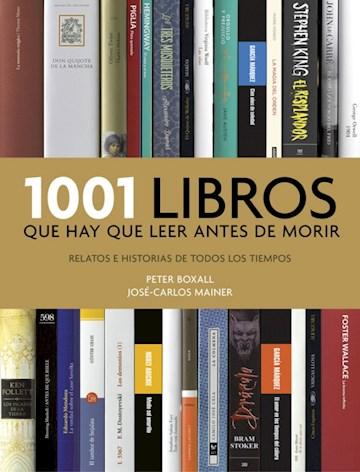 Papel 1001 Libros Que Hay Que Leer (2016)