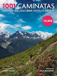 Libro 1001 Caminatas Que Hay Que Descubrir Antes De Morir