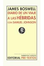 Papel DIARIO DE UN VIAJE A LAS HEBRIDAS CON SAMUEL