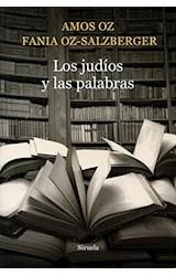 Papel JUDIOS Y LAS PALABRAS LOS