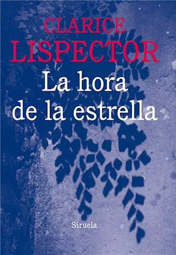 E-book La Hora De La Estrella