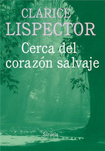 E-book Cerca Del Corazón Salvaje