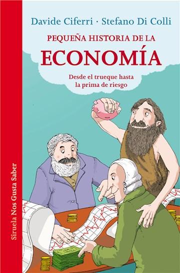 E-book Pequeña Historia De La Economía