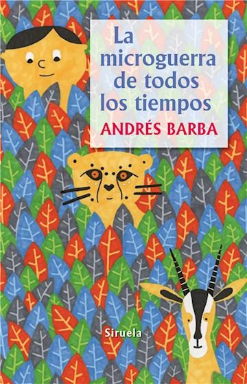 E-book La Microguerra De Todos Los Tiempos