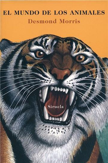 E-book El Mundo De Los Animales