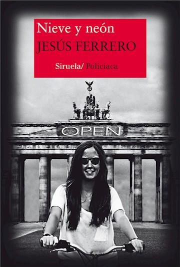 E-book Nieve Y Neón