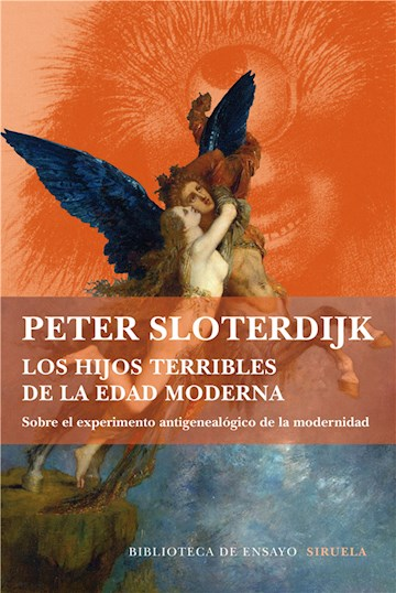 E-book Los Hijos Terribles De La Edad Moderna