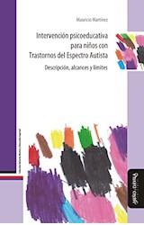 Papel INTERVENCION PSICOEDUCATIVA P/NIÑOS CON TRASTORNOS DEL ESPEC