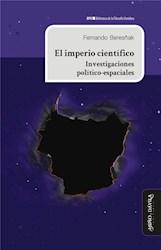 Libro El Imperio Cientifico
