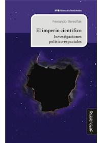 Papel El Imperio Científico
