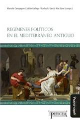 Libro Regimenes Politicos En El Mediterraneo Antiguo