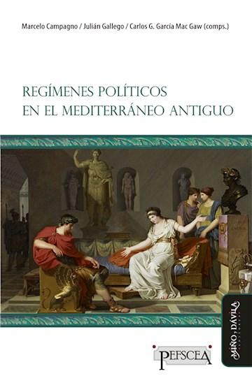 Papel Regímenes Políticos En El Mediterráneo Antiguo