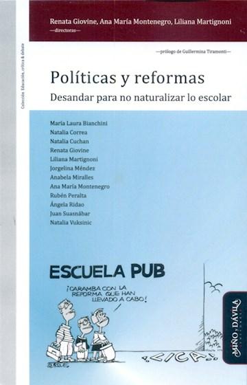 Papel Políticas Y Reformas