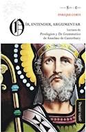 Papel OIR ENTENDER ARGUMENTAR (COLECCION LEJOS Y CERCA) (RUSTICO)